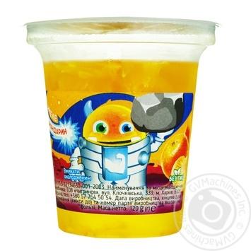 Сhigrinov Mandaryn Juice-Jelly - buy, prices for Auchan - image 2