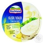 Сыр плавленый Hochland Классик 45% 8шт 140г