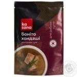 Приправа сухая Katana Бонито хондаши 30г - купить, цены на Novus - фото 1