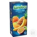 Нектар Sandora Мультивитамин 2л