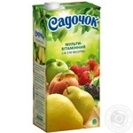 Sadochok multivitamin juice 1,93l