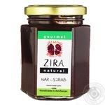 Соус Zira Natural гранатовый 200г