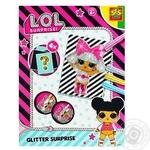 Іграшка L.O.L. Surprise набір для творчості