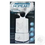Увлажнитель воздуха Homeart ультразвуковой HMH 1520