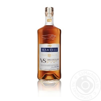 Martell VS Cognac 700ml - buy, prices for Novus - image 1