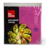 Рисовая бумага Katana 45г