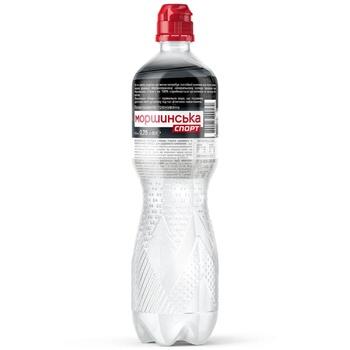 Мінеральна вода Моршинська природна негазована 0,75л - купити, ціни на Фуршет - фото 2