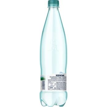 Вода Borjomi минеральная сильногазированная 0,75л - купить, цены на МегаМаркет - фото 3