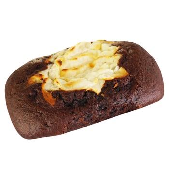 Мафин сырно-шоколадный весовой - купить, цены на Ашан - фото 2