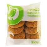 Kozhen Den Polisyanochka Oat Cookies