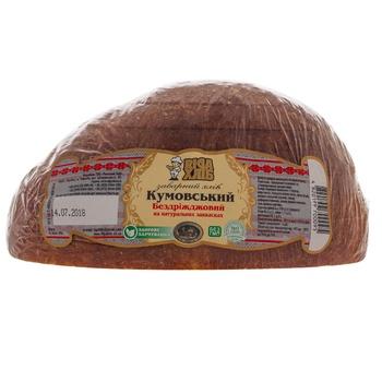 Хлеб Riga Хлеб Кумовской 300г - купить, цены на Восторг - фото 1