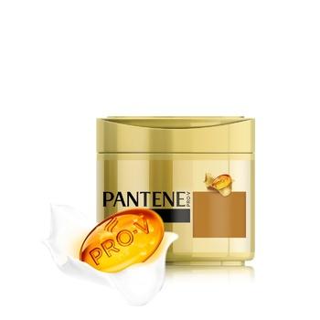 Маска Pantene Pro-V Інтенсивне відновлення для ослабленого пошкодженого волосся 300мл - купити, ціни на Novus - фото 2