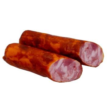 Dovbusheska sausage - buy, prices for Auchan - photo 2