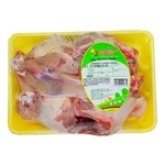Gavrylivski kurchata Carcass Frame broiler-chickens - buy, prices for Auchan - image 1