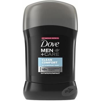 Dove Men+Care Антиперспирант Экстразащита и уход 50мл - купить, цены на МегаМаркет - фото 1
