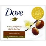 Dove Cream soap Embrace Tenderness 100g