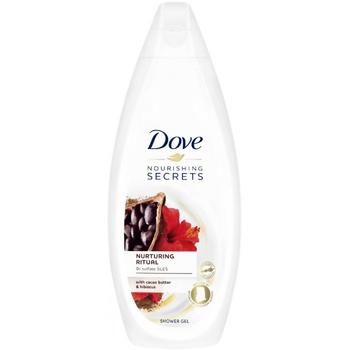 Гель для душа Dove Ритуал красоты питание 500мл