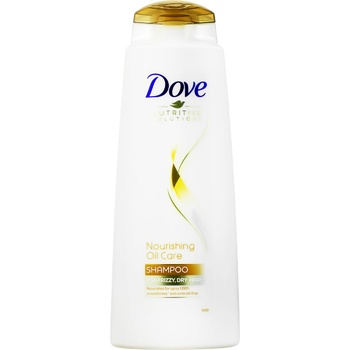 Dove Hair Therapy Nourishing Care Shampoo 400ml - buy, prices for CityMarket - photo 2