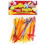 Pomichnytsya Happy Party skewers 25pcs
