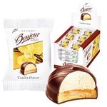 Десерт Konti Bonjour ваніль 29г