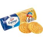 Печенье Konti Карапуз с кунжутом 165г