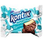 Печенье Konti Super Kontik с начинкой маршмеллоу 30г