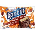 Super Kontik Cookies sandwich with marshmallow cocoa orange 30g
