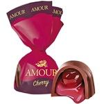 Цукерки Контi Amour cherry