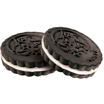 Conti Conti-moon cookies with chocolate flavor weighable - buy, prices for Furshet - image 1