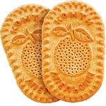 Печенье Конти Сеня с апельсином сахарное весовое