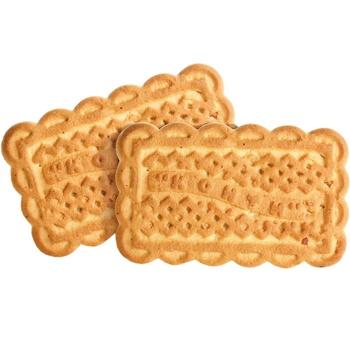 Печенье Конти Буратино Ассорти весовое - купить, цены на Фуршет - фото 1