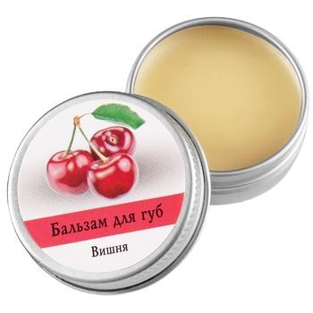 Balsam Aromatika cherry for lips 10g - buy, prices for MegaMarket - image 1