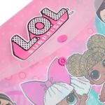 Папка-конверт для тетрадей Yes Lol Juicy А4 на кнопке - купить, цены на Novus - фото 2