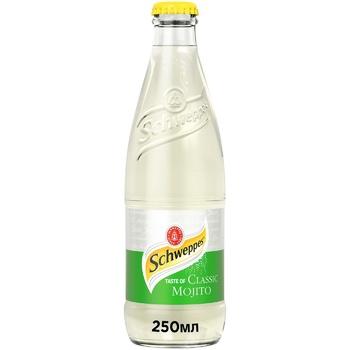 Напій Schweppes Класичний мохіто 250мл