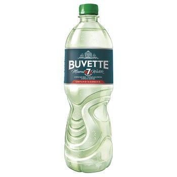 Buvette Mineral Water №7 - buy, prices for Novus - image 1