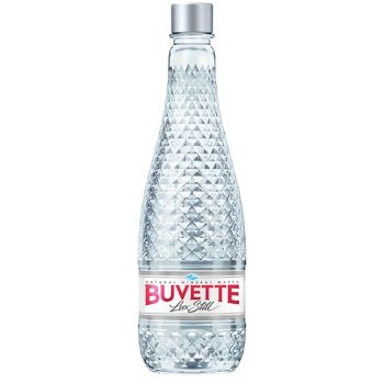 Buvette Lux Still non-carbonated mineral water 750ml - buy, prices for Furshet - image 1