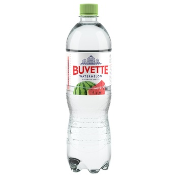 Buvette Water with watermelon flavor 0,75l - buy, prices for Furshet - image 1