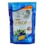 Напиток растворимый Галка Цикорий с черникой 100г