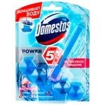 Блок туалетний Domestos Power Квітковий букет 53г