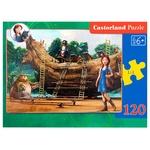 Игрушка-пазл Castorland 120 сказки