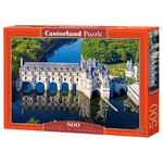 Castorland 0611 Pictures Puzzle 500 Elements
