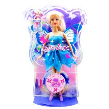 Лялька Defa Lucy Метелик - купити, ціни на CітіМаркет - фото 3