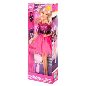 Defa Lucy Doll - buy, prices for MegaMarket - image 3
