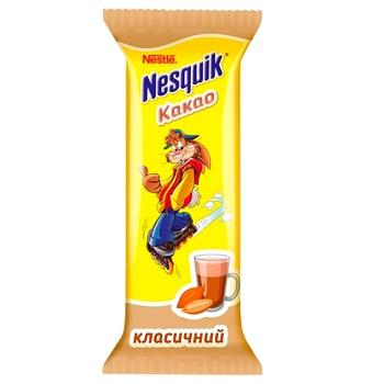 Конфеты NESTLÉ® NESQUIK® вкус Какао вафельные весовые