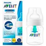 Пляшечка для годування Philips Avent Anti-colic з клапаном AirFree 125мл