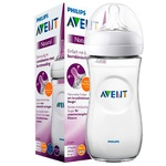 Бутылочка Philips Avent Natural 330мл