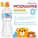 Вода Моршинка негазированная детская 0,33л - купить, цены на Метро - фото 4