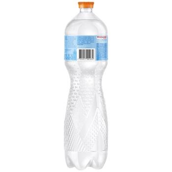 Вода питьевая Моршинка негазированная пэт 1,5л - купить, цены на Novus - фото 4