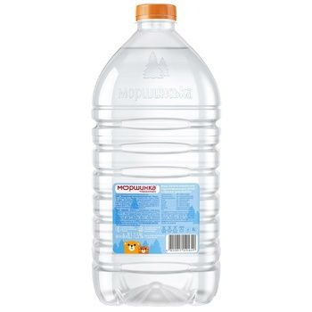 Morshynka non-carbonated water 6l - buy, prices for MegaMarket - image 2