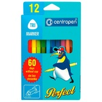 Centropen Perfect  Felt pens 12pcs